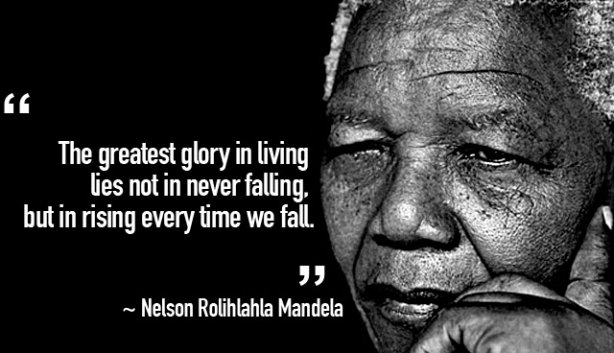 Nelson Mandela Mastery Of Health And Happiness
