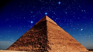 bricks in your pyramid